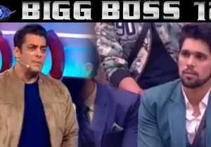 Bigg Boss 12: Salman Khan kicks out Shivashish Mishra from house during Weekend Ka Vaar