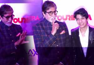Amitabh Bachchan gets angry on Media, find out why; Watch Video