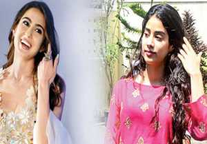 Sara Ali Khan beats Jhanvi Kapoor even before her Bollywood Debut; Here's why