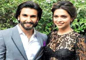 Deepika  Ranveer Wedding : This couple to have TWO wedding Ceremonies