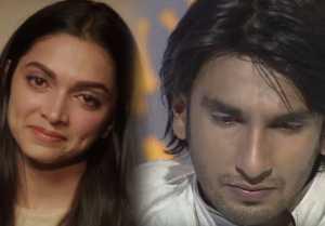 Deepika and Ranveer Wedding: This is how Ranveer reacts on Deepika's depression story
