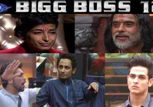 Bigg Boss 12: Shivashish Mishra & celebs who were thrown out of the house