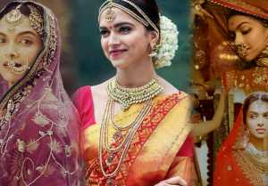 Deepika & Ranveer Wedding: Top 5 Bridal looks of Deepika Padukone