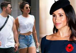 Priyanka Chopra & Nick Jonas Wedding: Here's why Meghan Markle will not attend wedding