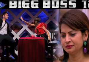 Bigg Boss 12: Housemates MAKE FUN of Dipika Kakar & Megha Dhade in this task
