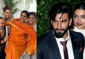 Deepika Padukone and Ranveer Singh's FANS get ANGRY; Here's Why