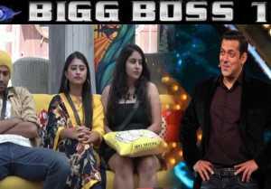 Bigg Boss 12 Weekend Ka Vaar: Salman Khan's Diwali gift No eviction this week