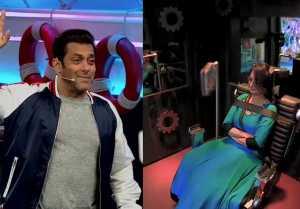 Bigg Boss 12: Salman Khan lashes out on Dipika Kakar, Here's why