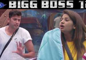Bigg Boss 12: Megha Dhade LASHES OUT at Romil Choudhary for her blanket; Check Out