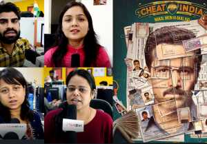Cheat India Teaser Reaction: Emraan Hashmi in new avatar
