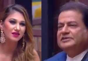 Bigg Boss 12: Anop Jalota rejects Jasleen Matharu in front of Salman Khan; Check Out