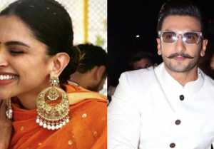 Deepika & Ranveer Wedding: DeepVeer wore these Outfits for Mehendi & Sangeet Ceremonies