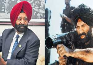Brigadier Kuldip Singh Chandpuri, Real Hero of 1971 Longewala battle PASSES Away