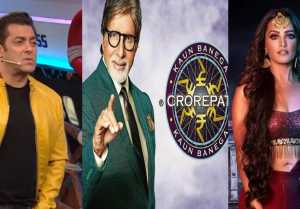 Bigg Boss 12 TRP: Bad news for Salman Khan's show; Naagin 3 Tops TRP charts