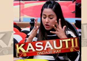 Hina Khan says, 'I will go Mad' after watching this video of her fan