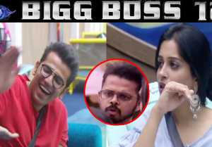 Bigg Boss 12: Romil Chaudhary passes CHEAP Comment on Dipika Kakar