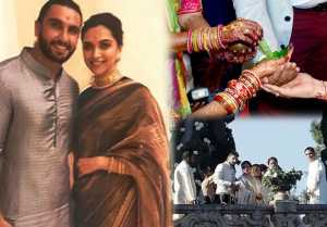 Deepika & Ranveer Wedding: 9 Rituals that Performed by Deepveer in Konkani wedding