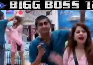 Bigg Boss 12: Megha Dhade THROWS shoe on Deepak Thakur; check out here