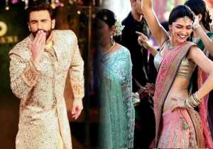Deepika Padukone  Ranveer Singh Wedding: All you need to know about Wedding dress