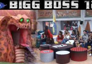 Bigg Boss12: Know about ' Bhookha Saanp ' Luxury Budget Task; House turns Battleground