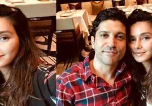 Farhan Akhtar gets trolled badly by fans after sharing his GF Shibani Dandekar picture