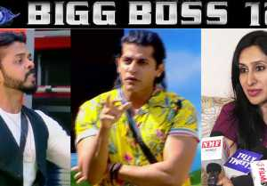 Bigg Boss 12: Karanvir Bohra's wife Teejay Sidhu reaction on fight with Sreesanth