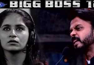 Bigg Boss 12: Sreesanth lashes out at Surbhi Rana for this reason; Check Out
