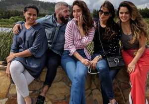 Kareena Kapoor enjoys with friends before Taimur Ali Khan's birthday