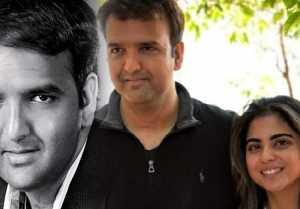 Isha Ambani Wedding: Know about Anand Piramal who will marry Isha Ambani  Biography