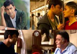 Anirudh Tanwar Biography:  Actor struggled for 5 years before acting in Rajma Chawal