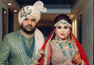 Kapil Sharma Ginni Wedding: Everything you need to know about groom's outfit & look