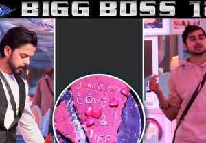 Bigg Boss 12: Deepak Thakur & Romil Chaudhary make fun of Sreesanth's wife birthday