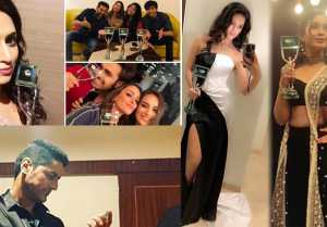 ITA Awards 2018: Divyanka Tripathi, Surbhi Chandna & Harshad Chopda & others Bags Award
