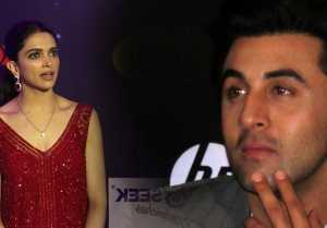 Deepika Padukone reveals why Ranbir Kapoor did not attend her wedding reception