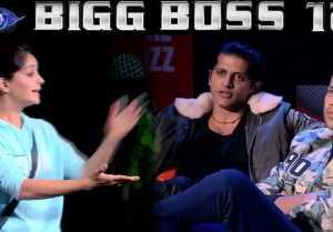 Bigg Boss 12: Dipika Kakar SLAMS Karanvir Bohra for being FAKE; Check Out
