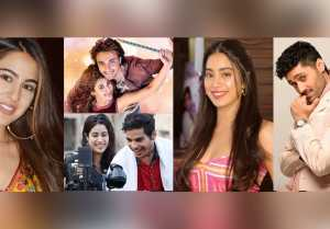 Sara Ali Khan, Jhanvi Kapoor & Bollywood background star debuts of 2018 that made news