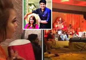 Kapil Sharma  Ginni Wedding: Exclusive Jagran VIDEO form function; Watch Here