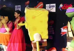 Nickelodeon Kid's Awards 2018 attended by Deepika Padukone, Alia Bhatt & others ; UNCUT