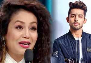 Neha Kakkar refuses to recognize her boyfriend Himansh Kohli; Here's why
