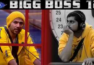 Bigg Boss 12: Romil Chaudhary calls Deepak Thakur FAKE friend during task; Here's Why  FilmiBeat
