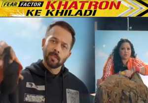 Khatron Ke Khiladi 9 contestants are ready for the thrilling journey; Here's the proof