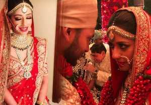 Kulbhushan Kharbanda's daughter gets marriage at Umaid Bhawan