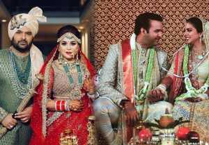 Isha Ambani Wedding : Where is why Isha - Kapil Sharma shares same Wedding Date