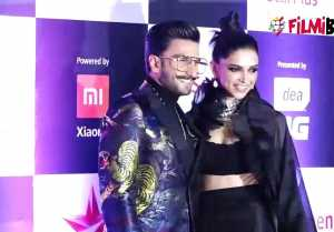 Star Screen Awards 2018: Salman Khan, Katrina Kaif, Ranveer, Deepika  & Other  UNCUT