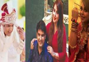 Kapil Sharma Ginni Wedding: This couple to have TWO wedding Ceremonies