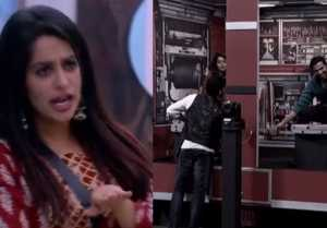 Bigg Boss 12: Sreesanth & Romil Chaudhary come together to win the trophy
