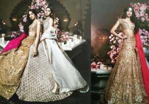 Jhanvi Kapoor & Khushi Kapoor look stunning in traditional look at Isha Ambani's Sangeet