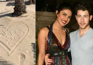 Priyanka Chopra & Nick Jonas on their Honeymoon in Oman; Check out