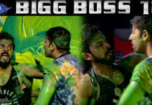 Bigg Boss 12: Sreesanth to get physical with Romil Chaudhary during task; Check Out