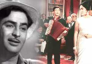 Raj Kapoor Biography: RK had a fascination with white sarees for all his actresses